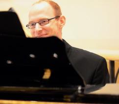 Pianist für Hochzeiten Roland